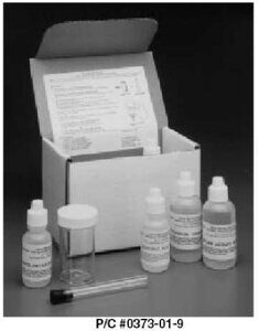 CHLORIDE LMP TEST KIT